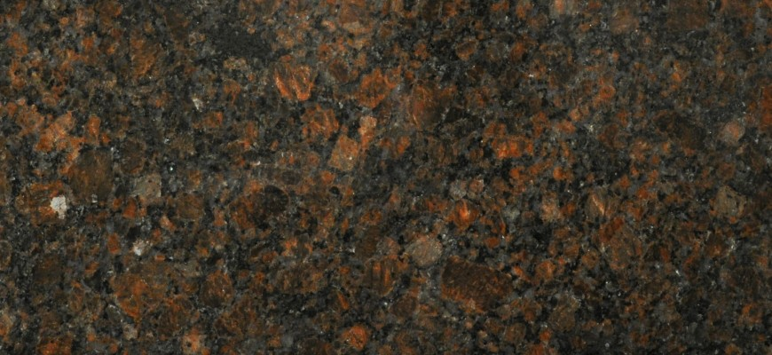 Chocolate Brown Granite : Granite category page of mlw stone llc norcross